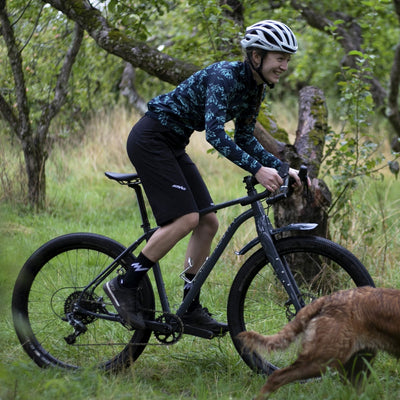 Morvelo Ride and Descend MTB Shorts