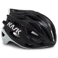 Load image into Gallery viewer, Kask Mojito X Helmet - Black/White | VeloVixen