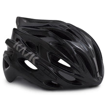 Load image into Gallery viewer, Kask Mojito X Helmet - Black | VeloVixen