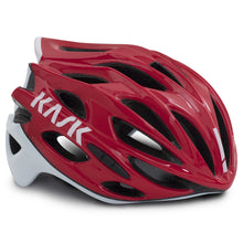 Load image into Gallery viewer, Kask Mojito X Helmet - Red/White | VeloVixen