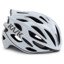 Load image into Gallery viewer, Kask Mojito X Helmet - White | VeloVixen