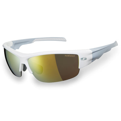 Sunwise Parade Sunglasses  - White