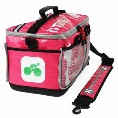 KitBrix Kit Bag - Pink