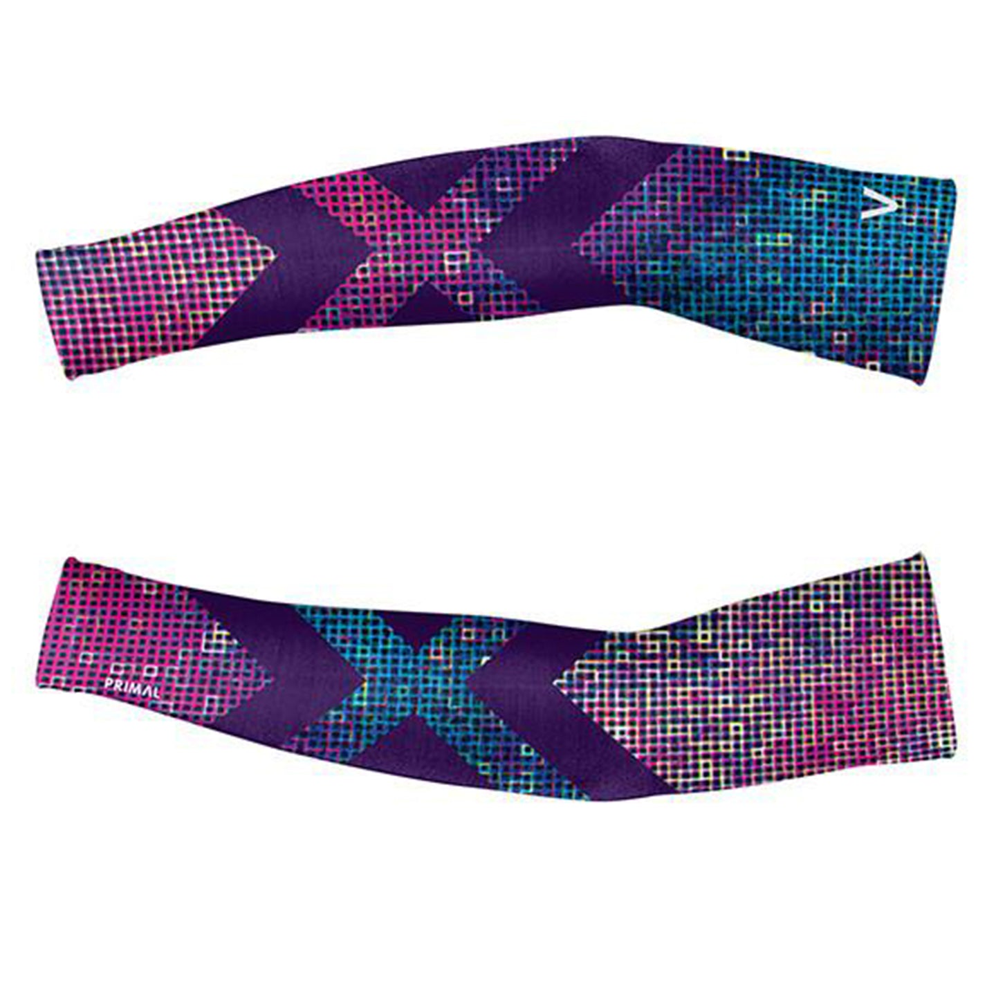 Primal Pixel8 Arm Warmers