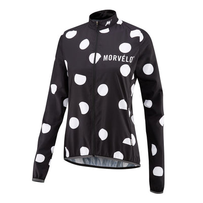 Morvelo Pongo Aegis Packable Windproof Jacket