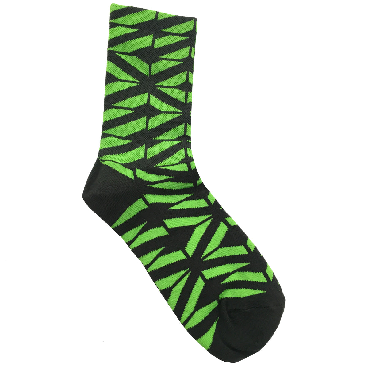 Primal Neon Crush Socks