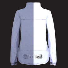 Load image into Gallery viewer, ProViz Reflect 360 Women's Cycling Jacket
