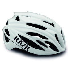 Load image into Gallery viewer, Kask Rapido Helmet - White (Bianco) | VeloVixen