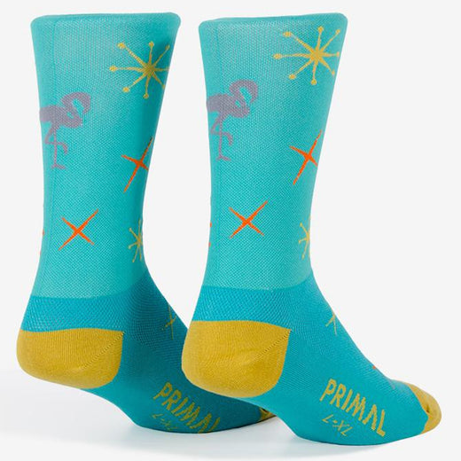 Primal Retro Socks