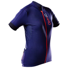 Load image into Gallery viewer, Rivelo Womens Ditchling Jersey - Navy | VeloVixen