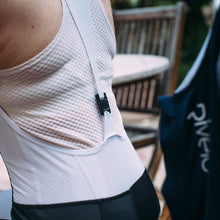 Load image into Gallery viewer, Rivelo Caldera Bibshorts - Black/White
