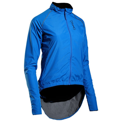 Rivelo Hampstead Reversible Jacket - Cobalt/Black