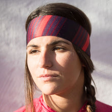 Load image into Gallery viewer, Santini Volo Headband - Red