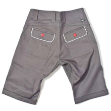 Load image into Gallery viewer, Velocity Climber Shorts - Grey