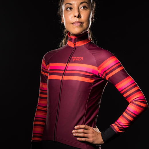 Stolen Goat Orkaan Everyday Long Sleeve Jersey - Avro