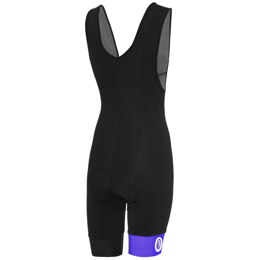 Stolen Goat Bodyline ONE Bib Shorts - Purple