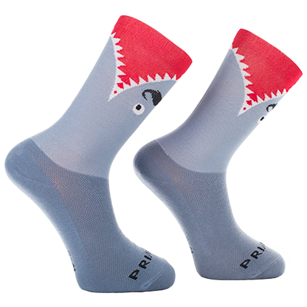 Primal Sharky Cycling Socks | Velo VIxen