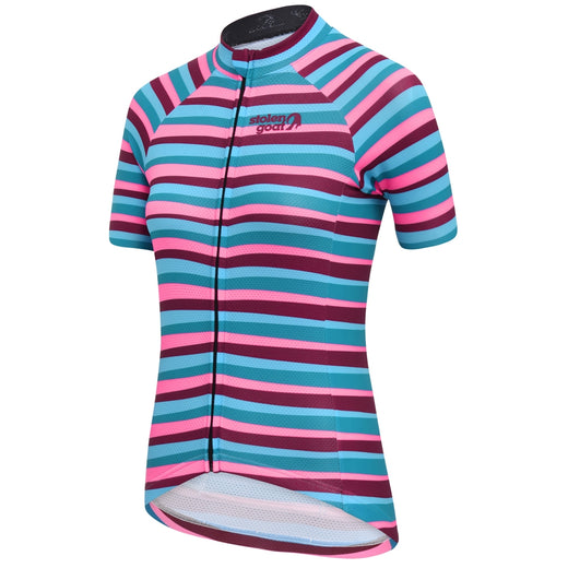 Stolen Goat Bodyline Womens Cycling Jersey - Slant