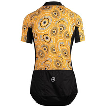 Load image into Gallery viewer, Assos Uma GT Camou Jersey - Borealis Orange