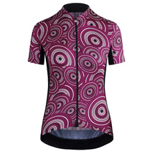 Load image into Gallery viewer, Assos Uma GT Camou Jersey - Midnight Purple | Velo Vixen