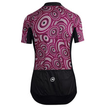 Load image into Gallery viewer, Assos Uma GT Camou Jersey - Midnight Purple
