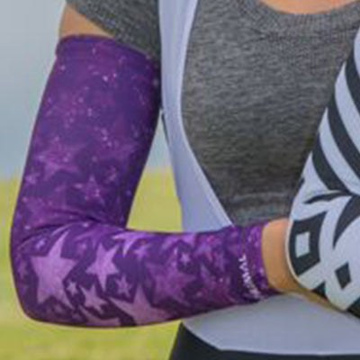 Primal Star Arm Warmers