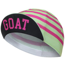 Load image into Gallery viewer, Stolen Goat Coolmax Cycling Cap - Humbug