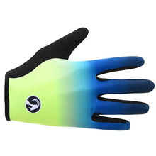Load image into Gallery viewer, Stolen Goat Cycling Gloves - Ayoki Green