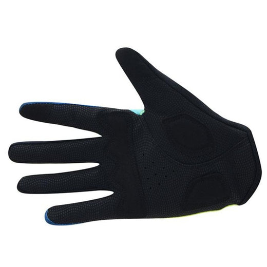 Stolen Goat Cycling Gloves - Ayoki Green