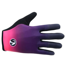 Load image into Gallery viewer, Stolen Goat Cycling Gloves - Ayoki Pink