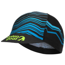 Load image into Gallery viewer, Stolen Goat Coolmax Cycling Cap - Biko | VeloVixen