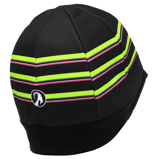Stolen Goat Belgian Winter Cycling Cap - Grizzly