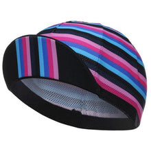 Load image into Gallery viewer, Stolen Goat Coolmax Cycling Cap - Palace