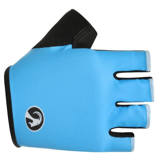 Stolen Goat Cycling Mitts - Core Belgian Blue | VeloVixen