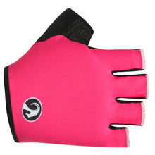 Load image into Gallery viewer, Stolen Goat Cycling Mitts - Core Pink | VeloVixen