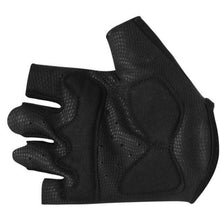 Load image into Gallery viewer, Stolen Goat Cycling Mitts - Core Black