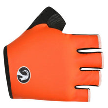 Load image into Gallery viewer, Stolen Goat Cycling Mitts - Core Orange | VeloVixen