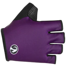 Load image into Gallery viewer, Stolen Goat Cycling Mitts - Core Purple