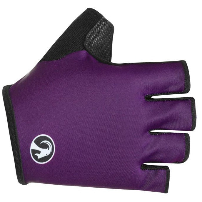 Stolen Goat Cycling Mitts - Core Purple