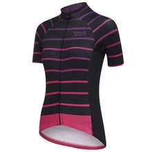 Load image into Gallery viewer, Stolen Goat Bodyline Womens Cycling Jersey - Cortado Cerise | VeloVixen