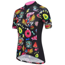 Load image into Gallery viewer, Stolen Goat Bodyline Womens Cycling Jersey - Helix | VeloVixen