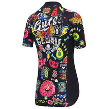 Load image into Gallery viewer, Stolen Goat Bodyline Womens Cycling Jersey - Helix