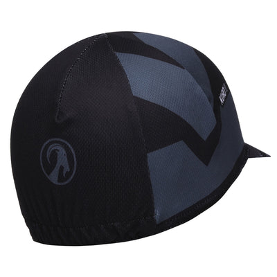 Stolen Goat Coolmax Cycling Cap - Kuro Black