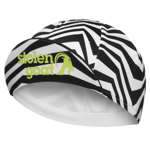 Stolen Goat Coolmax Cycling Cap - Surface