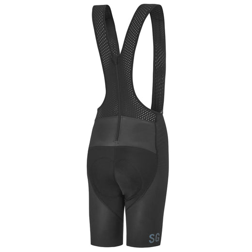 Stolen Goat Epic Bib Shorts - Black