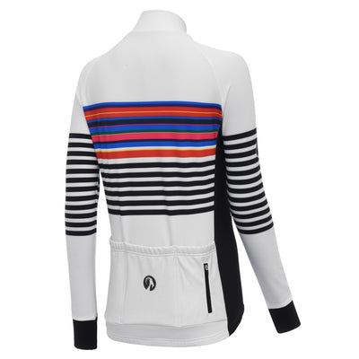Stolen Goat Orkaan Everyday Long Sleeve Jersey - Sentry
