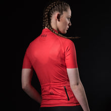 Load image into Gallery viewer, Stolen Goat Core Cycling Jersey - Red