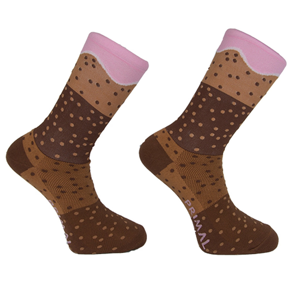 Primal Sugar Coat Socks | Velo Vixen