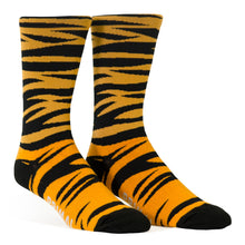 Load image into Gallery viewer, Primal Tiger Cycling Socks