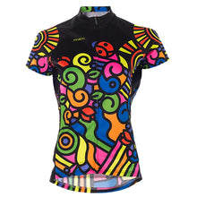 Load image into Gallery viewer, Primal Women's Tripper Day Jersey | Velo Vixen